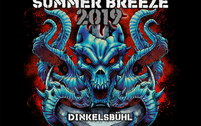 Summer Breeze Festival 2019